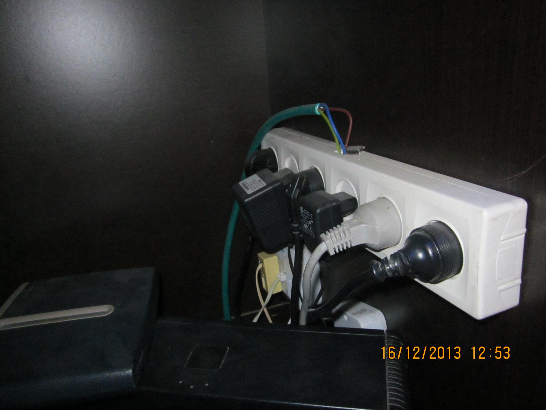 בדיקת חשמל 3