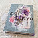 אלבום Be You