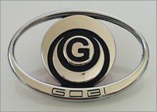 עיצוב סמל לרכב