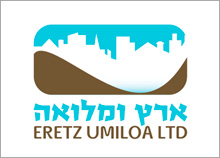 עיצוב לוגו משרד תיווך