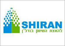 לוגו לחברת שיווק נדלן