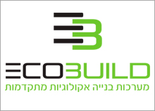 ECO - מערכות בניה אקולוגיות מתקדמות