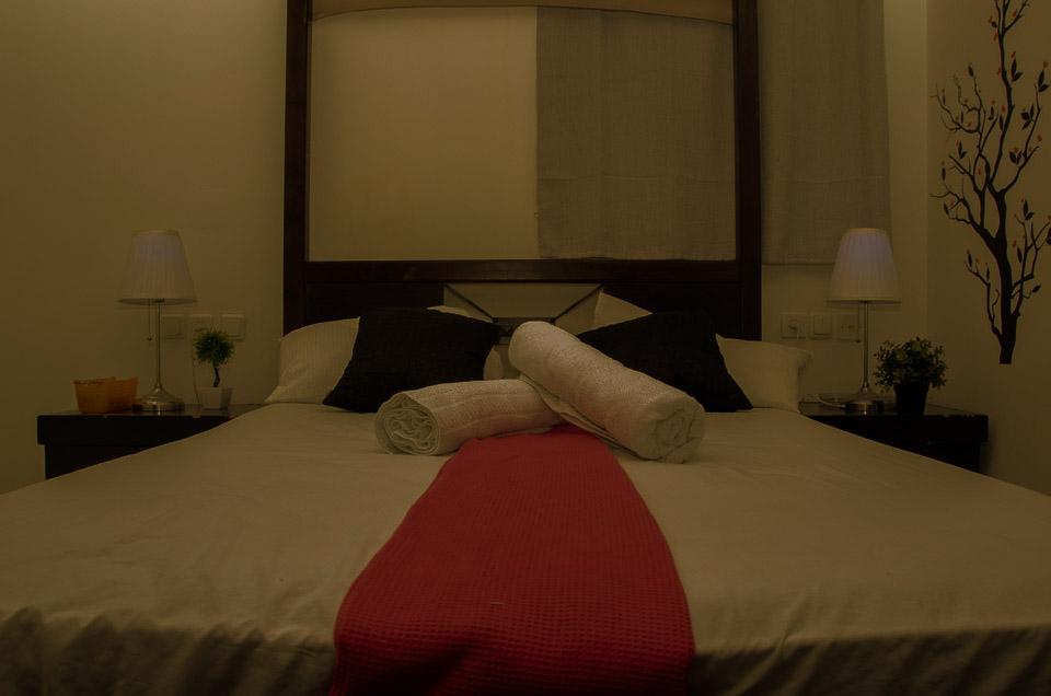חדר בגאיה