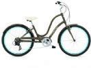 אופני TOWNIE 7 QUARTZ GREY