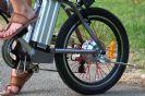 סוגי אופניים מתקפלים