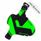 ריזל מגן קדמי ירוק   SCHLAMM:PE S012