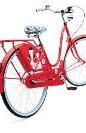 אופני אמסטרדם לנשים