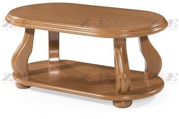 שולחן סלון מעץ 502