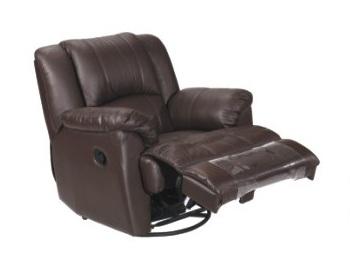 כורסא מעוצבת מעור R14