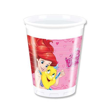 כוסות נסיכות דיסני