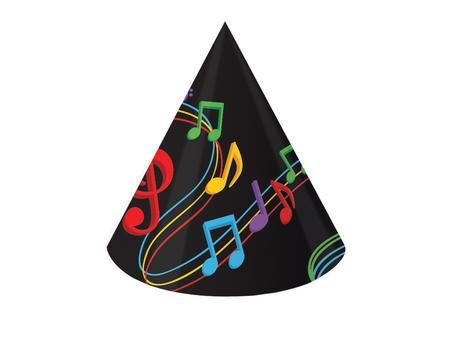 כובע מסיבה כוכב נולד