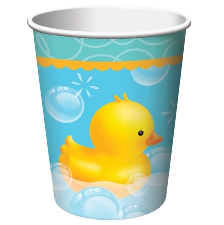 כוסות ברווזון קטן