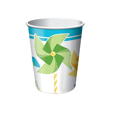 כוסות גדלתי בשנה בנים