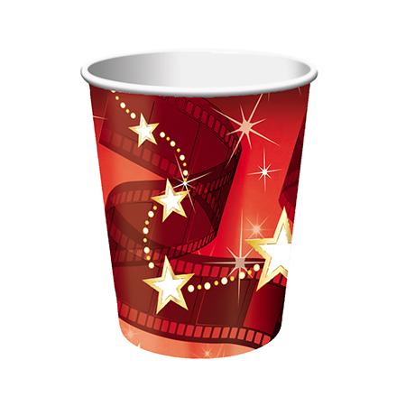 כוסות ערב סרט