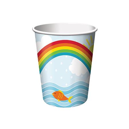 כוסות תיבת נוח