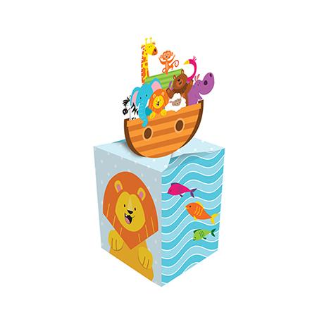 קופסאות הפתעה תיבת נוח