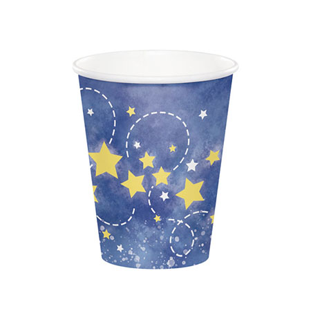 כוסות עד הירח וחזרה