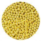 פניני סוכר 60 ג' - זהב מטאלי