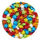 קנדי 90 ג' - כוכבים צבעוניים