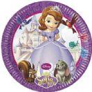 צלחות גדולות הנסיכה סופיה
