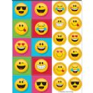 מדבקות מסיבת Emoji