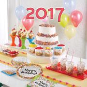 טרנדים בענף המסיבות וימי ההולדת 2017