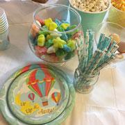 מסיבה אמיתית: הלל חוגג שנה עם סט Up & Away