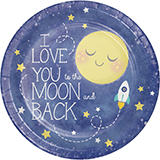 יום הולדת עד הירח וחזרה
