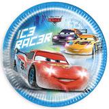 מכוניות מרוץ הקרח