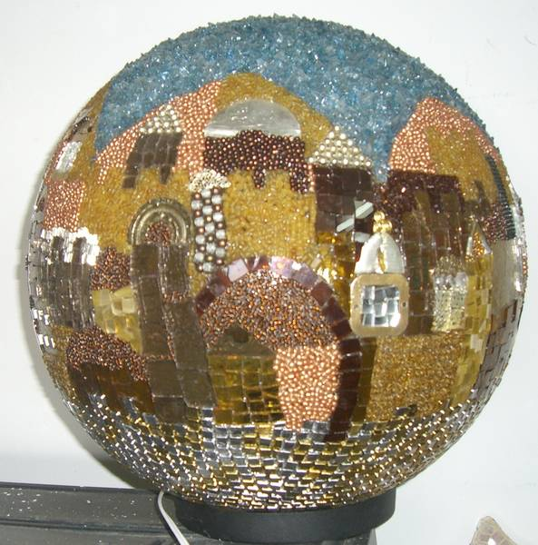אורות ירושלים