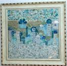 תמונות ירושלים - ירושלים של טורקיז ופרח