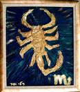 The Scorpion-Sold