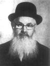 Rabbi Chalom Messas