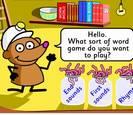 משחקי מילים באנגלית