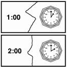 משחק ללימוד שעון