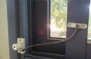 מגביל פתיחת חלון כבל