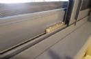 מגביל פתיחת חלון מובנה בקדיחה