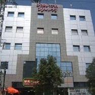 מרכז דוריאנוב