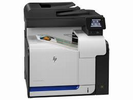 hp laserjet 500 color