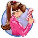 """אורלי קלמן - סגנית ביה""""ס קוממיות - יוני 2012"""