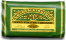 טבק לגלגול גולדן וירג