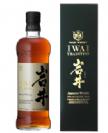 איויי טראדישן- וויסקי יפני בלנדד      (IWAI)
