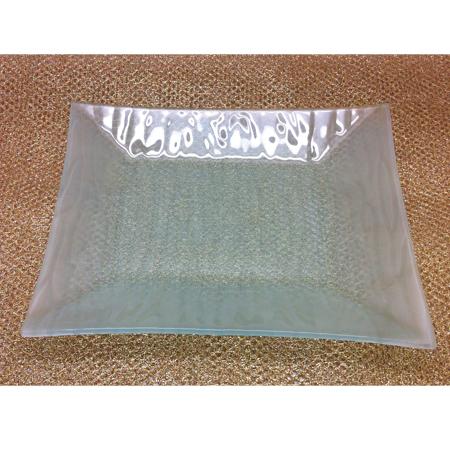 כלי זכוכית פרוסטד ( כלי למצה ) דגם 705