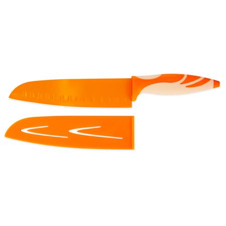 סכין שף צבעונית דגם 745