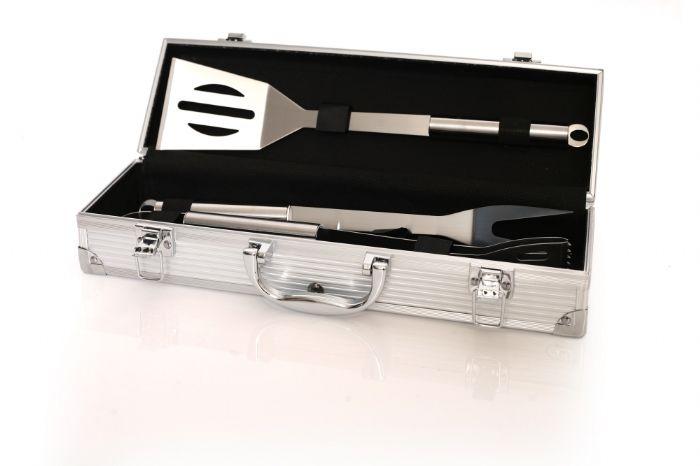 ערכת ברביקיו במזוודה דגם 629
