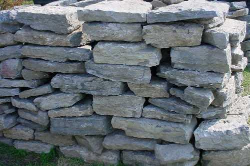 אבן שכבות בלוסטון