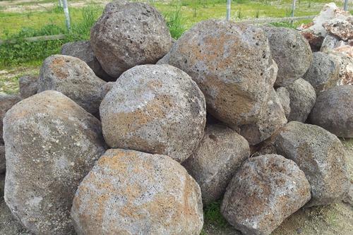 סלע בזלת רמת הגולן