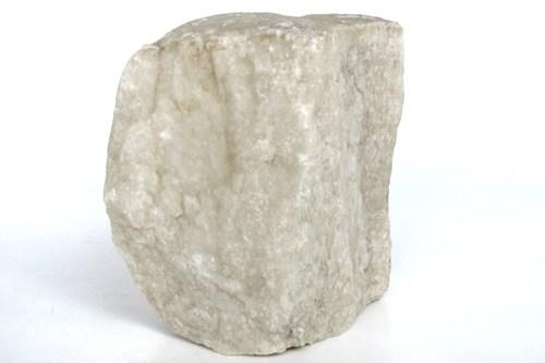 קוורץ לבן