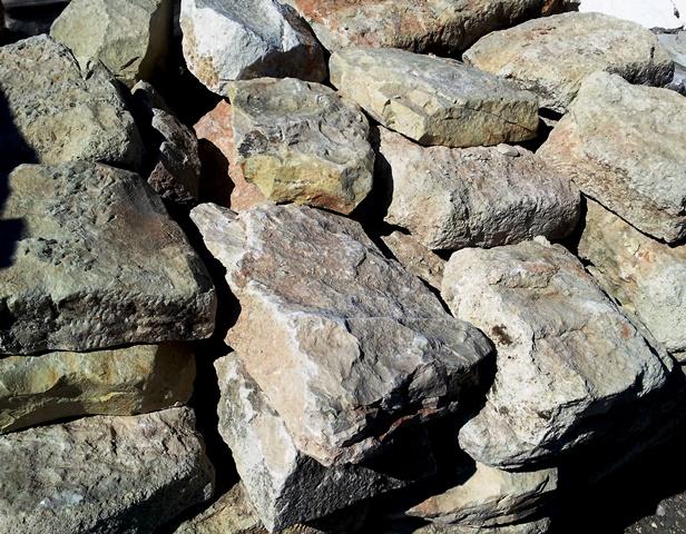 קליפת אבן פירוק