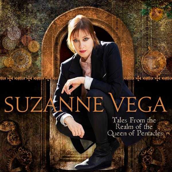 סוזן וגה אלבום Suzanne Vega album